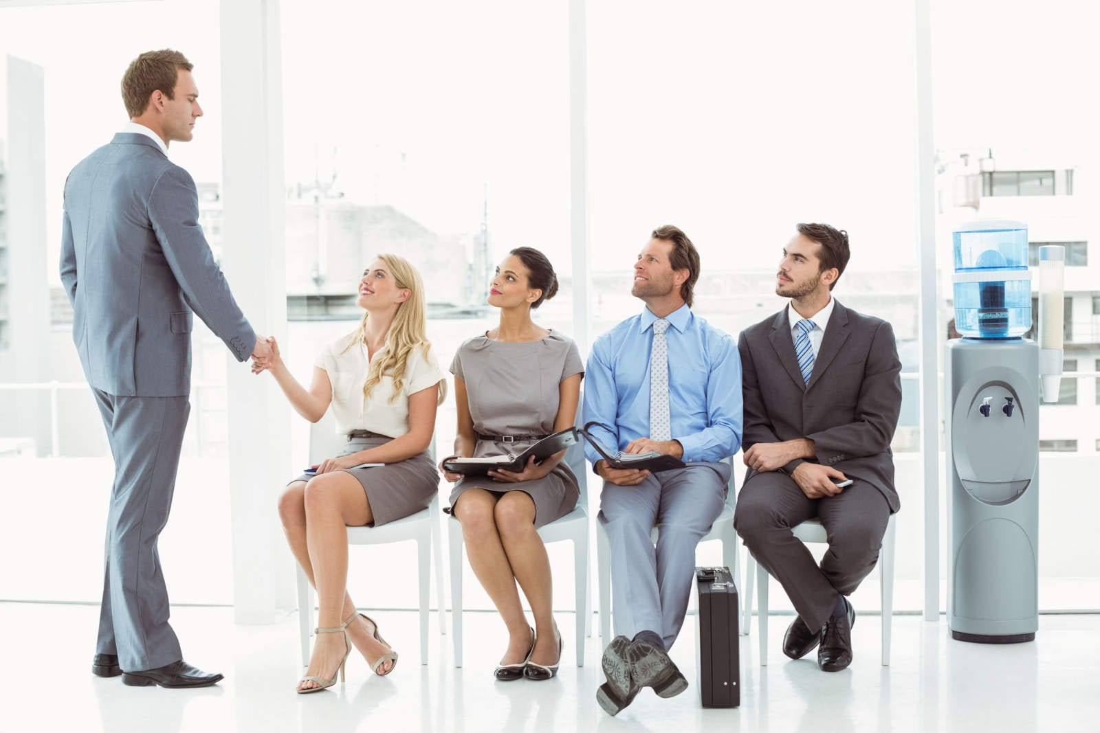 """Cultural Fit"": How to Find Good Personality in Job Interviews"