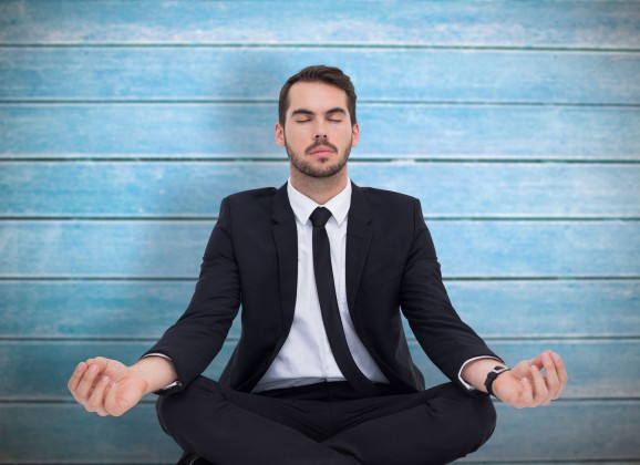 Practicing Mindfulness in the Workplace