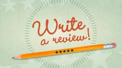 Millennials are much more likely to write reviews.