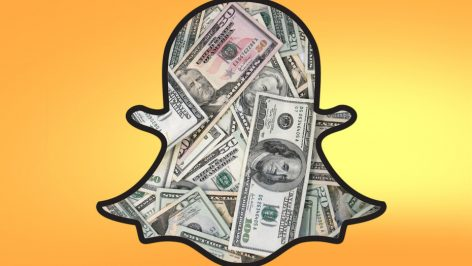 Snapchat continues to make millions despite questionable tactics