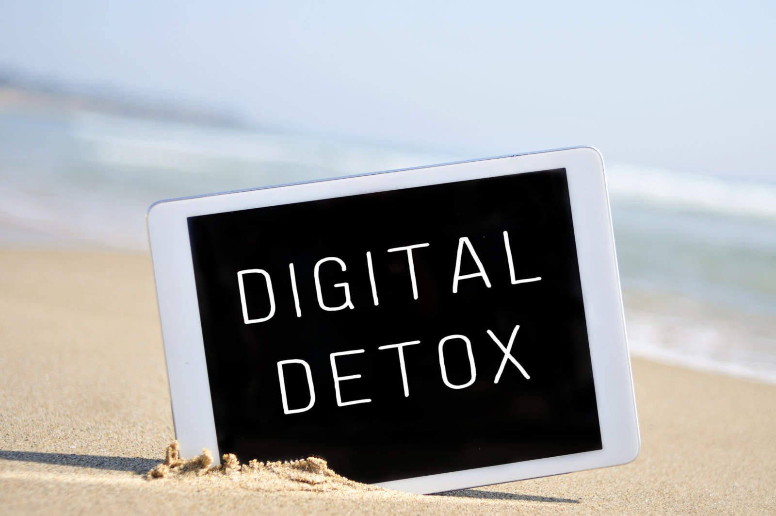 Digital Detox | Cleansing a Technological Life
