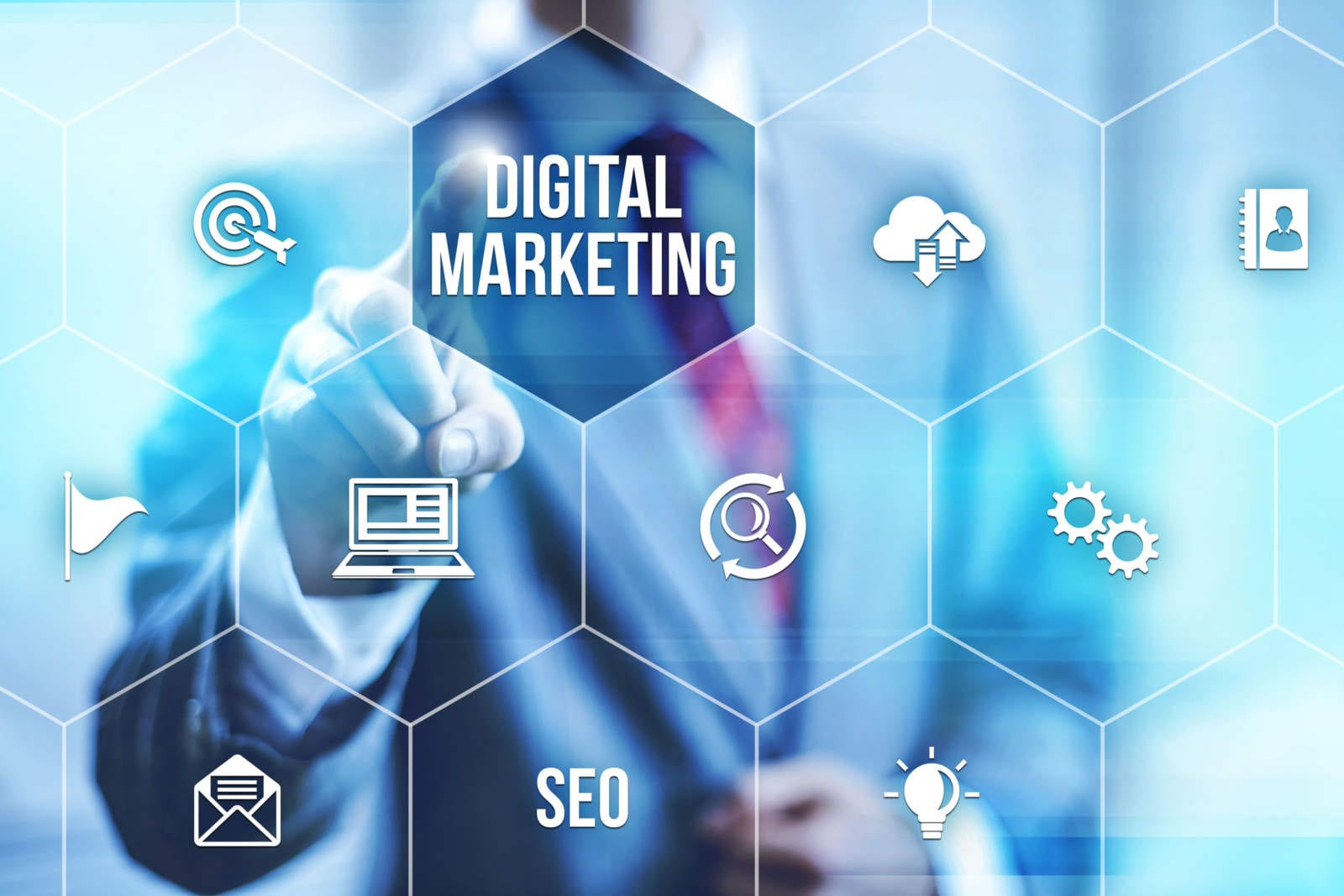 4 Digital Marketing Misconceptions