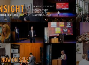 Insight Marketing Conference: What to Expect