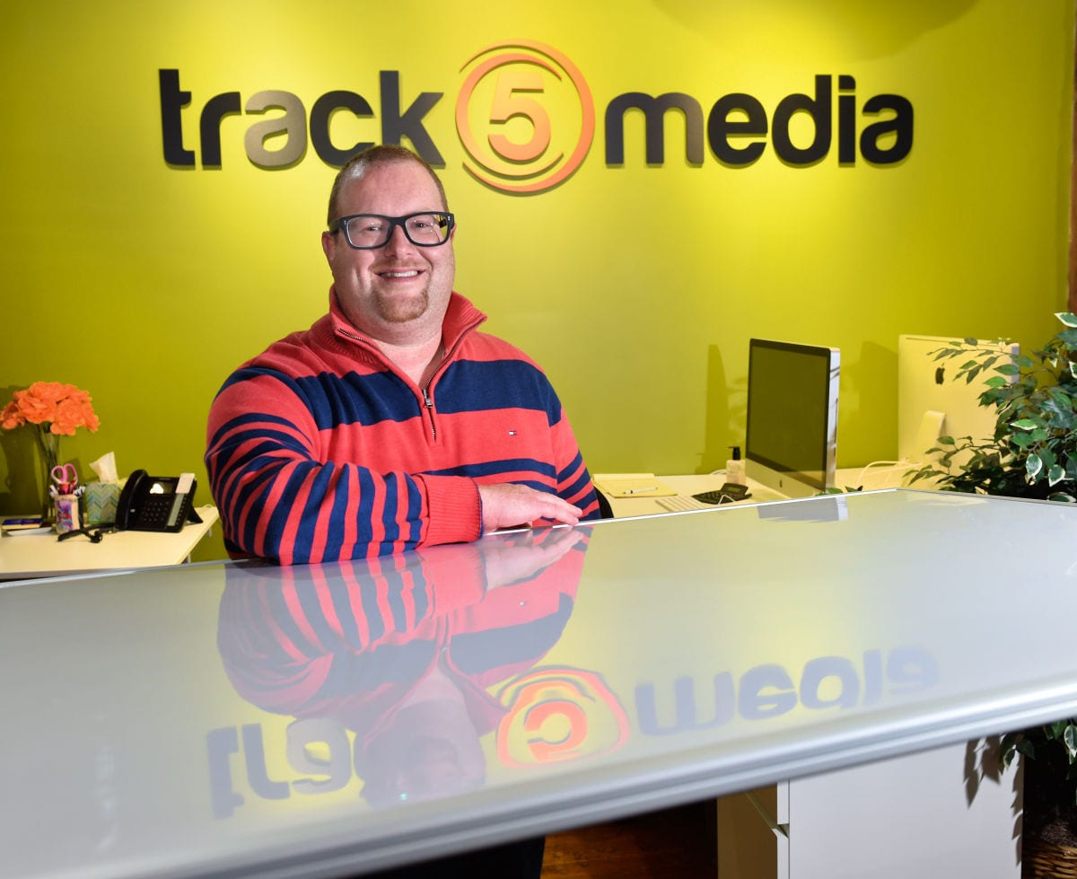 Track5Media to Participate in Startup Weekend Central PA