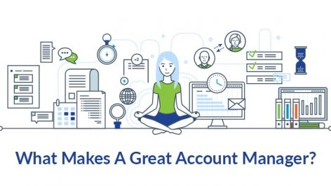 traits of a great account manager