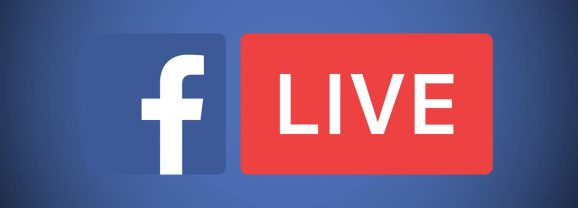 Stream it Up! 5 Tips for Facebook Live