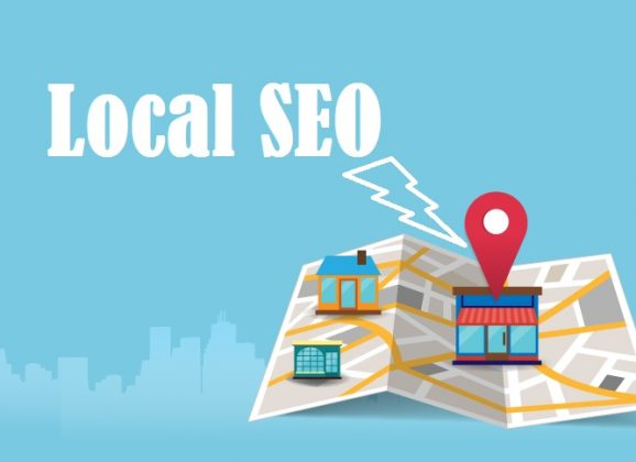 Home Sweet Home: Tips For Local SEO
