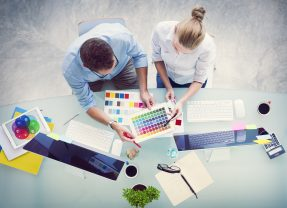 Why Marketing With Graphic Design Can Improve Your Business